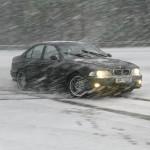 слишком высокие обороты двигателя в зимний период